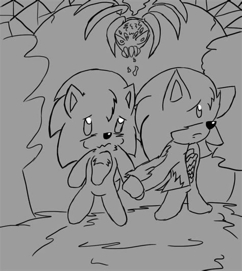 scourge the hedgehog coloring pages coloring pages