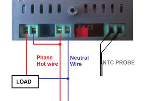 penn temperature wiring diagram 39 wiring