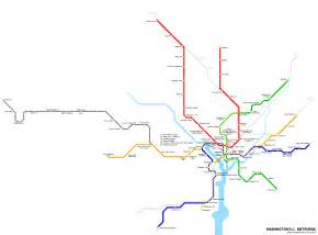 Silver Line Dc Metro Map by Urbanrail Net Gt North America Gt Usa Gt Washington D C