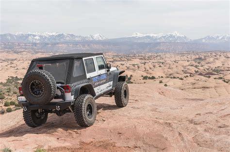 jeep moab wheels 2017 easter jeep safari moab rim hells revenge quadratec