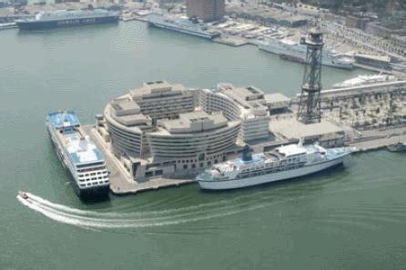 barcellona porto il porto di barcellona raddoppia gli investimenti