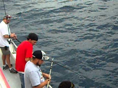 party boat deep sea fishing jacksonville fl lady stuart i deep sea fishing party boat stuart fl youtube