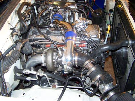 Toyota Tacoma Turbo Kit Ko Racing Turbo Kit And Parts Page 17 Toyota Tacoma Forum