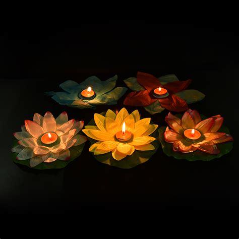 Wedding Wishes Lanterns by 1pcs Candles Lanterns Wedding Wishing Water