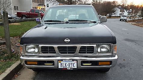 nissan pickup 1996 1996 nissan pickup for sale used cars on buysellsearch