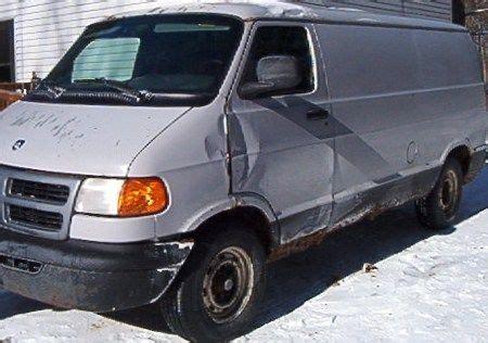 how does cars work 1999 dodge ram van 3500 parental controls find used 1999 dodge ram work van 2500 series work van 8 lugs in