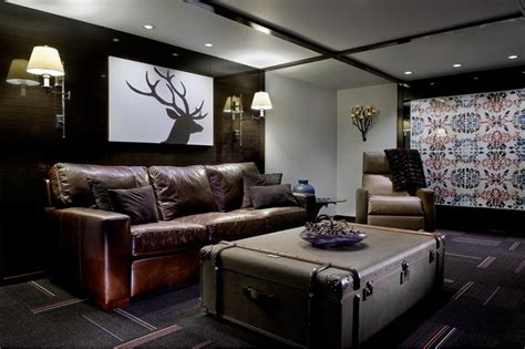 cave living room ideas why every needs a cave freshome