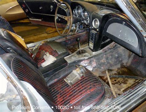 automotive air conditioning repair 1968 chevrolet corvette on board diagnostic system info needed on a found 1963 corvette z06 tanker race car corvette sales news lifestyle