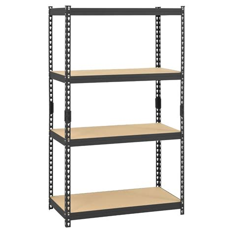 Rack Garage Organization Unit Edsal Rack Garage Organization Unit Edsal