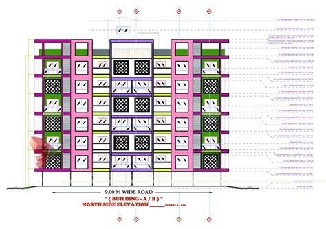 High Rise Floor Plans apartment design rendering 3d contemporary modern