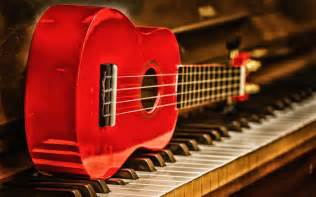 Music images guitar and piano hd wallpaper and background photos