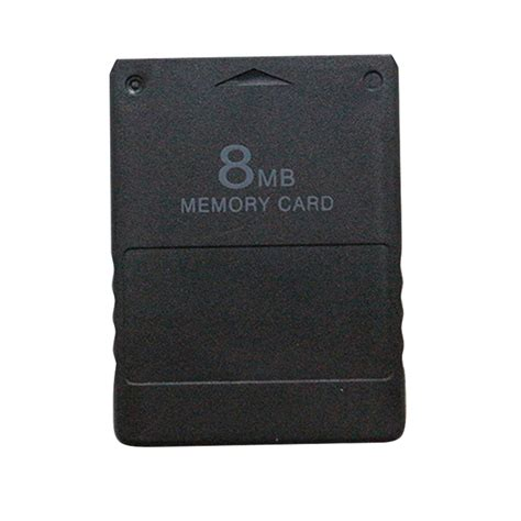 Memory Card Ps2 16mb By Butikgames 8mb 16mb 32mb 128mb memory card store card for sony