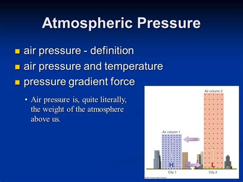 ambiance definition atmospheric forces and winds ppt video online download