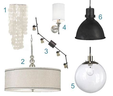 Modern Kitchen Light Fixtures | modern light fixtures for kitchens