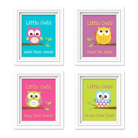 kids owl bathroom kids owl bathroom home design ideas and pictures