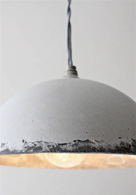 concrete ceiling lighting 37 awesome industrial ls to get inspired digsdigs