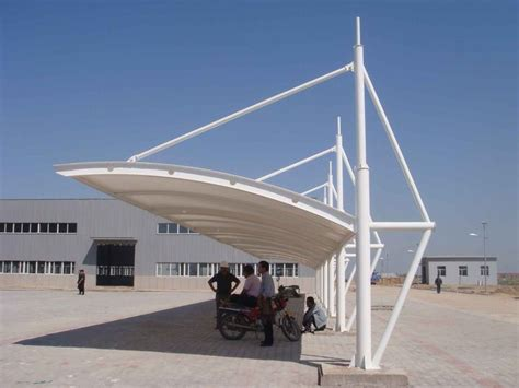 awning structure 17 best images about car parking tensile structures on