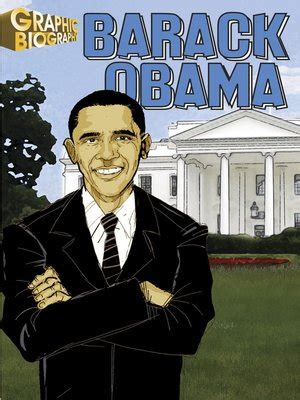 barack obama biography free download barack obama graphic biography by saddleback educational