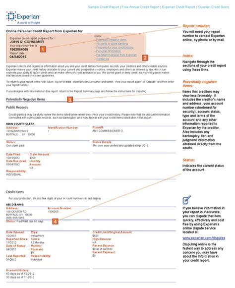Cenvat Credit Account Format Sle Credit Report 1 For Free Formtemplate