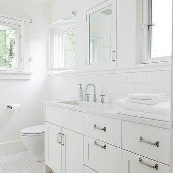 all white bathroom design ideas