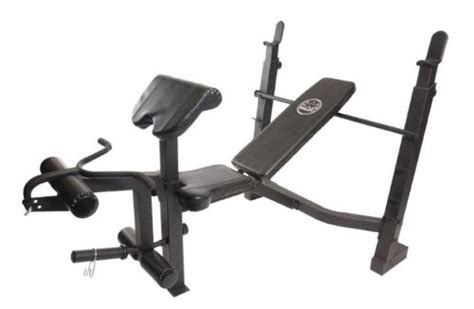 body by jake bench press cap barbell fm 6101 olympic bench home fitness and gym