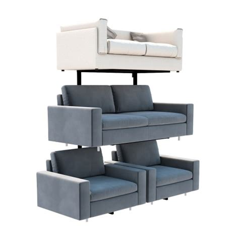 Bed Stand Tier Sofa Display Stand Bed And Sofa Display Stands