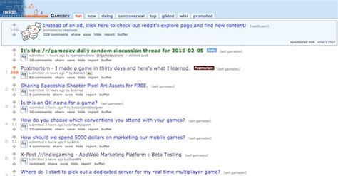 reddit chat rooms how to launch an part one