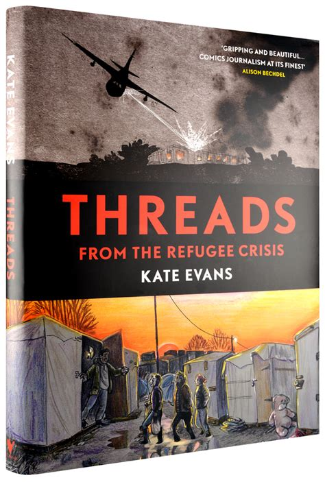 threads from the refugee verso