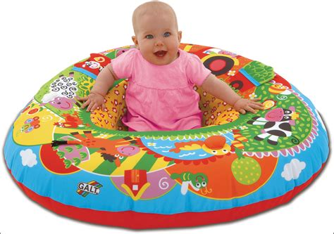 Mat For Babies by Galt Playnest Farm Baby Toddler Child Playset Play Mat