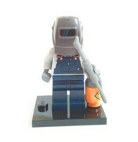 Murah Lego Welder Series 11 Welder Lego Collectible Minifigure Series 11