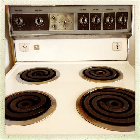 Stove Tops Stove Top Photograph By Les Cunliffe