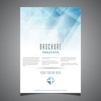 business prospectus template corporate vectors photos and psd files free