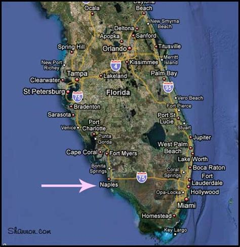 naples florida map naples florida real estate smart naples florida