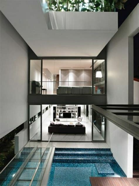 small loft house with aesthetics modern in singapore l appartement atypique qui va vous inspirer en 54 photos