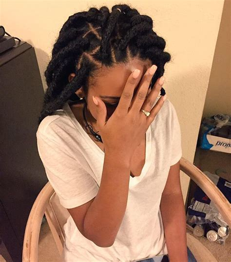 how much marley hair for faux locs 17 best images about locs or faux locks on pinterest