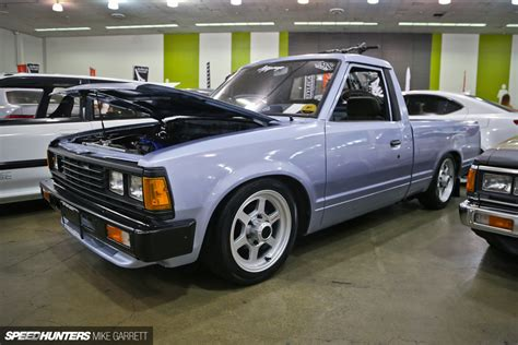 nissan mazda truck the clean 720 an ode to the minitruck speedhunters