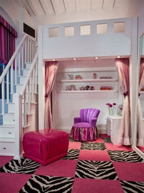 awesome girl bedrooms cool girl bedroom designs home design ideas