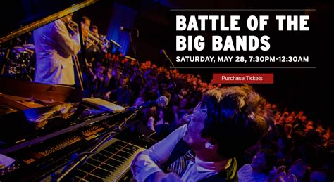 swing best of the big bands battle of the big bands