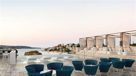 intercontinental sydney bay review weekend away