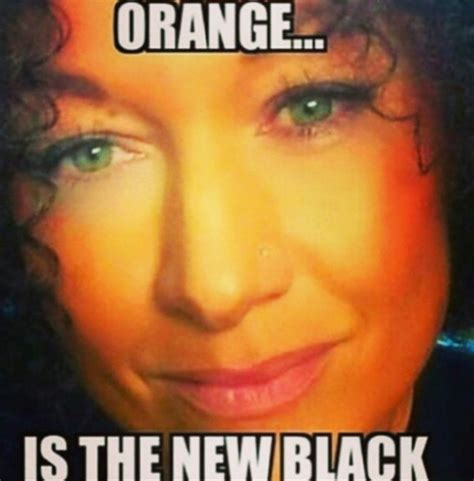 Rachel Meme - hilarious rachel dolezal memes is orange really the new