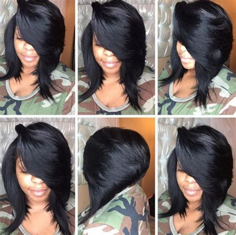 nice hairstyles with hair extensions nice bob hairartbydominique http community