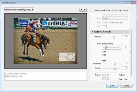 lightroom tutorial watermark how to copyright watermark your images in lightroom 3