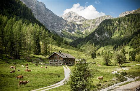wandlen sterreich wandern bergtouren wanderhotel in salzburg im hotel