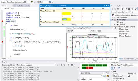 arduino code debug arduino debug tool debug over serial xbee bluetooth