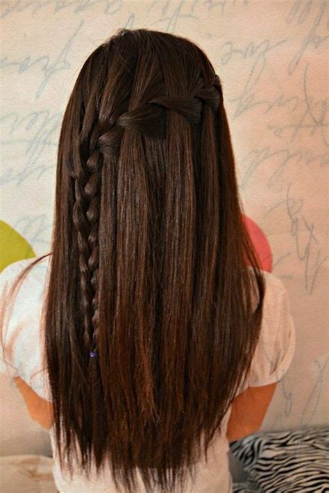 homecoming hairstyles with straight hair alyce paris prom 9 homecoming hair ideas for straight hair