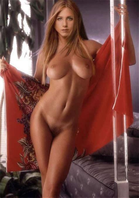 Playboy Sex Jennifer Aniston Nude
