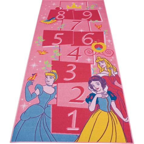 tapis princesse tapis marelle princesse 80 x 160 acheter ce produit au
