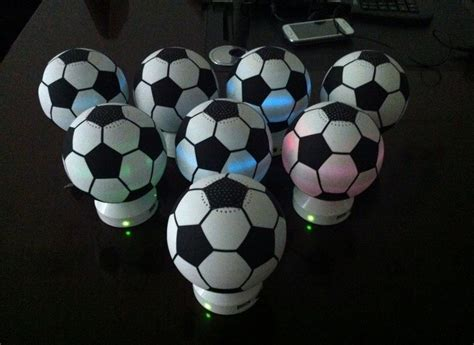 Mini Speaker Portable Trophy Fifa World Cup soccer shaped speaker football speaker portable speaker mini speakers