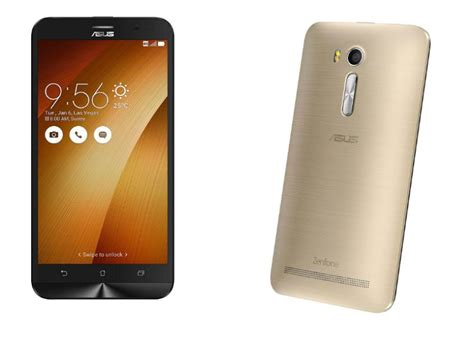 Asus Zenfone Go 5 5 Zb552kl asus zenfone go 5 5 zb552kl to go on sale in india today