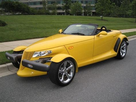 where to buy car manuals 1999 plymouth prowler engine control 1999 plymouth prowler 1999 plymouth prowler for sale to buy or purchase classic cars for